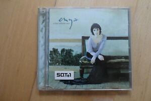 Enya - A Day Without Rain, 2000, 12 Songs, Warner Music, Rarität