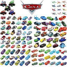 Disney Pixar Cars 3 2 1 Planes Diecast 1:55 Stock in Metallo Saetta Cricchetto