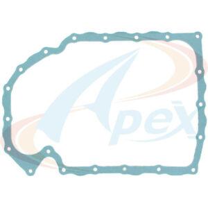 Oil Pan Set  Apex Automobile Parts  AOP909