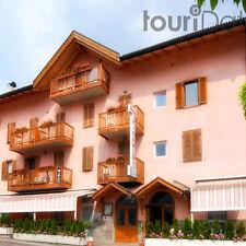 7 Tage Erholung Urlaub im Hotel Segonzano in Südtirol in Italien mit Halbpension