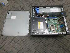 Dell Optiplex 9020 Mini-Itx Desktop Computer Case motherboard powersupply I5/I7
