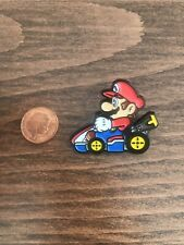 Officially Licensed Nintendo Mario Kart Pin - Nintendo Club - Mario