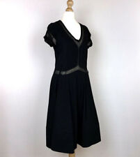 Robes noirs Girbaud en polyamide pour femme