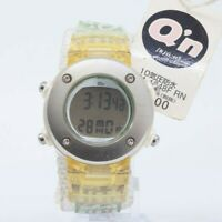 Q'n CITIZEN DIGITAL WATCH QN21-1048F RN D298-L17406 UNISEX
