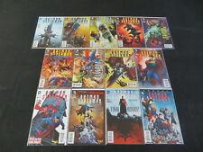 BATMAN SUPERMAN NEW 52 13 ISSUE MODERN COMIC RUN #1-12 ANNUAL #1 JUSTICE LEAGUE