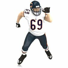 Jared Allen 2015 Hallmark Ornament - Chicago Bears - Football Legends - NFL