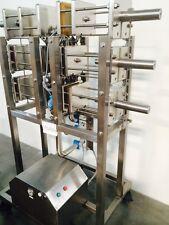 Amersham Biosciences Kvick Flow Filter Press
