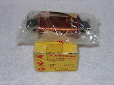 71-77 TS-50 TS-75 Suzuki New Magneto Primary Coil P/No. 32140-26612 Genuine NOS