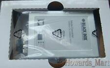 New Black Box XS 1Gbps Media Converter LMCS212AE-SC-UK. Converts Copper To Fibre