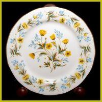 Colclough Angela 6 1/4 Inch Tea  Side Plates