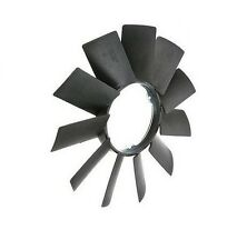 For Engine Radiator Cooling Fan Blade w/o Clutch For BMW X5 Z3 3 5 7 Series