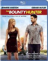 The Bounty Hunter (Blu-ray 2010, Includes Digital Copy,