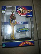 Nascar Winner's Circle 1980 Dale Earnhardt Die-Cast Car - China 1999  (15 T)