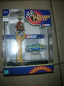 Nascar Winner's Circle 1980 Dale Earnhardt Die-Cast Car - China 1999  (G 74)