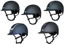 Tipperary Riding Helmet Royal English Equestrian Horse Hat Low Profile Helmet