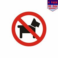 """Smoking Allowed Smoke Area Smokers Permitted Set of 9 Decals 4/""""x4/"""" Stickers Cigs"""
