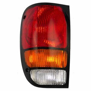 NEW LEFT TAIL LIGHT FITS MAZDA B3000 B4000 B2300 1994-1997 MA2800108 ZZM0-51-160