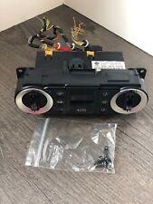 AUDI TT MK1 HEATER / CLIMATE CONTROLS 8N0820043A 8N 1.8T V6 QUATTRO SWITCH