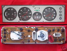 FIAT X19 - CRUSCOTTO USA GB 130MPH Speedometer X 1/9