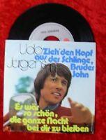 Single Udo Jürgens: Zieh den Kopf aus der Schlinge...