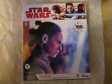 Star Wars The Last Jedi 100 Piece Puzzle