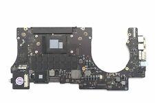 "Logic Board MacBook Pro 15"" A1398 Late 2013 Mid 2014 i7 2.0GHz 8GB 820-3662"