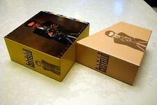 Elvis Costello This Years Model  PROMO EMPTY BOX for jewel case, mini lp cd
