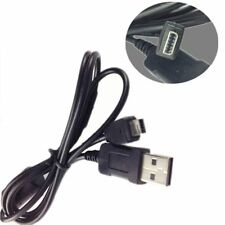USB PC Data Sync Cable Cord Lead For Casio CAMERA Exilim EX-S5 s S5bk EX-Z2300 S