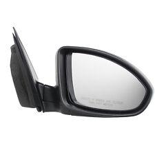 2011-2016 Chevrolet Cruze Passenger Side Powered Mirror Assembly