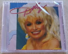 DOLLY PARTON Dolly SOUTH AFRICA Cat# CDRCA6036 *Sealed*
