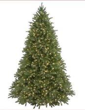 9 ft. Pre-Lit LED Natural California Cedar Artificial Christmas Tree