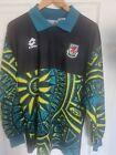 Wales Goalkeeper Jersey