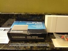 NEW ADEMCO 4281 Wireless Receiver 4281M FREE SHIPPING