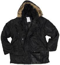 Cappotti e giacche da uomo lunghe pelliccia taglia M