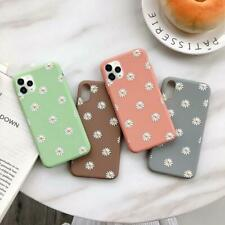 DAISY print unisex phone case/cover for multiple iphones