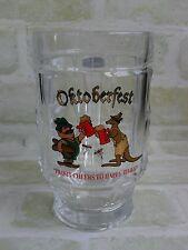 Collectable Oktoberfest- prosit cheers to happy times- 0.5l Beer Stein- Rare