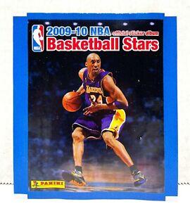 2009-10 Panini NBA Basketball Stars Pack * Curry & Harden Rookies! Inserts! RARE