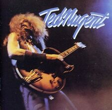 Ted Nugent - Ted Nugent [New CD]