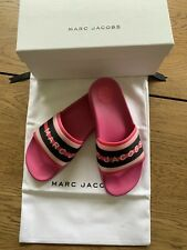 Marc Jacob Slides Size 39 New!