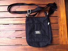WIE NEU / Hand-Trage-Umhänge-Schulter-Tasche von CAMEL ACTIVE, schwarz (Bag)