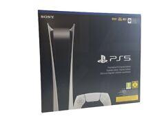 Sony Playstation 5 Digital Edition Spielekonsole PS5 825GB Modell: CFI-1116B