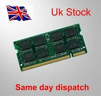 2GB RAM MEMORY FOR HP COMPAQ nc4400 nc6320 nc6400