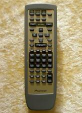 PIONEER  Remote XXD3032  -  XV-HTD1 DVD  Surround System