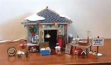 Department 56 ...Another Man's Treasure Garage 56.54945