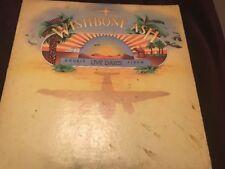 Live Dates by Wishbone Ash (Vinyl, Jun-2013, Music on Vinyl)