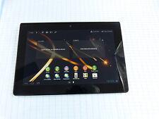 Sony Tablet S SGPT114 16GB WLAN+3G.Schwarz-Silber! Ohne Simlock! TOP ZUSTAND!