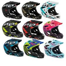 MET Fahrrad Helm Parachute Downhill DH FR MTB Mountainbike Enduro Freestyle WOW