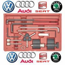 VW Diesel Engine Master Timing Tool Kit 1.2 1.4 1.9 2.0TDI Golf (1998-2008)