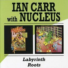 Ian Carr - Labyrinth / Roots [New CD] UK - Import