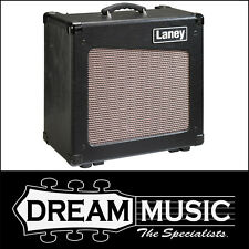 "Laney Cub 12R Class A/B 15W Guitar Amplifier 12"" Amp Combo All Tube RRP$699"